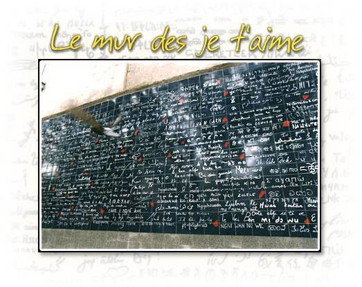 official photos 73c0d d5046 Le Mur des Je T Aime - Forums   Les plus beaux messages d amour du Guest  book du site lesjetaime.com
